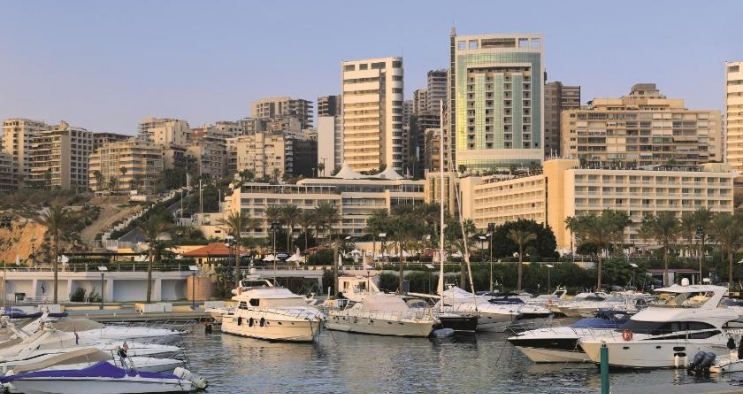 Dolphin Team Yachting takes location at Movenpick hotel and resort