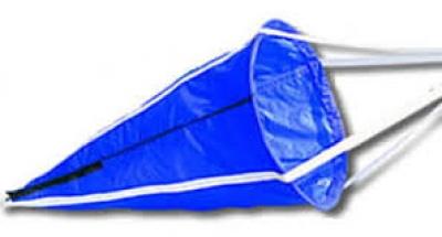 Parachute anchor