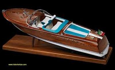 Riva Wooden Boat Marine Store Beirut Lebanon Dolphin Team Online