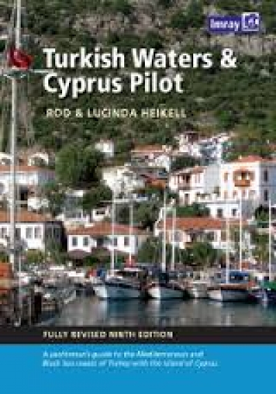 Turkish pilote book