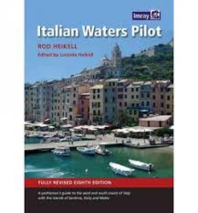 Italian zaters pilote book